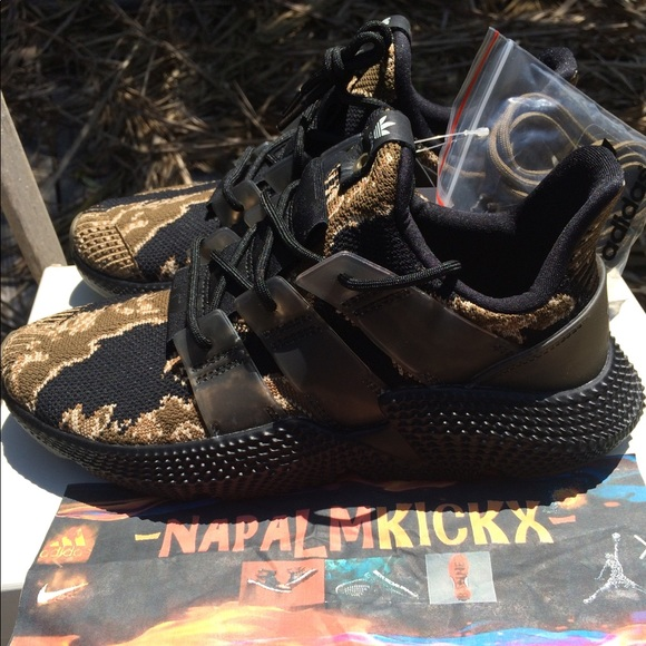 Adidas zapatos NEW MATERIAL prophere x Undefeated collab poshmark